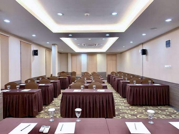 OS Hotel Edukits ( FKA Venesia Hotel ), Batam