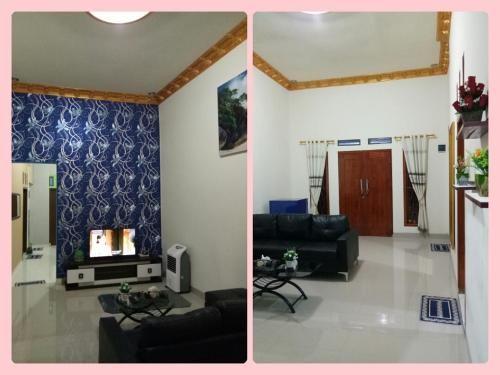Home stay zacky, Bandar Lampung