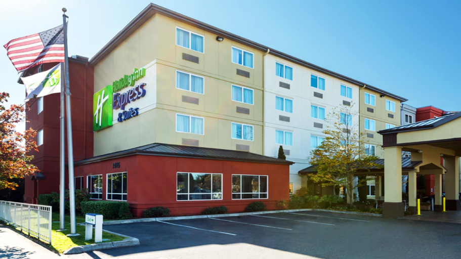 Holiday Inn Express Hotel & Suites North Seattle - Shoreline, King