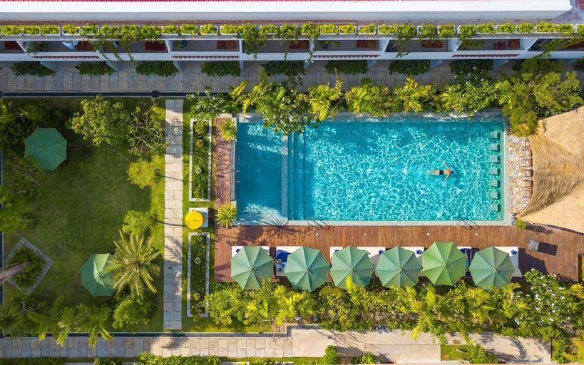 Sabara Angkor Resort & Spa, Siem Reab