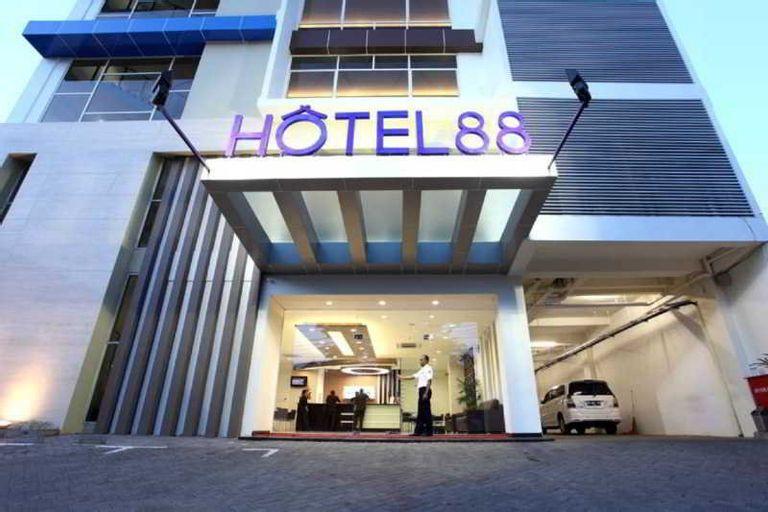 Hotel 88 Embong Malang, Surabaya