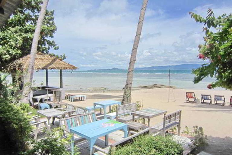 Thaniza Beachfront Resort, Ko Phangan