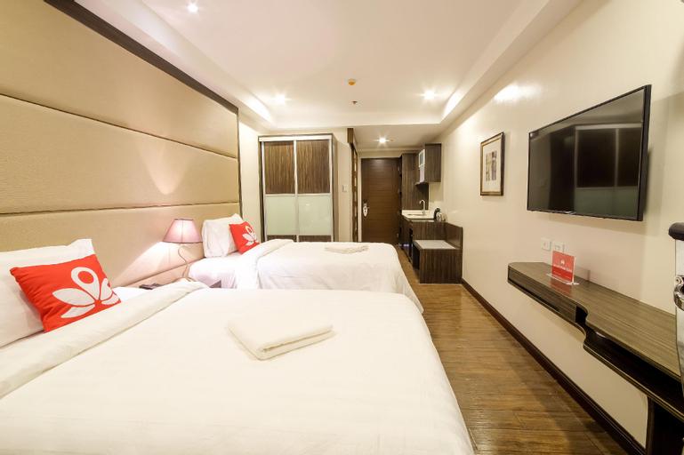 ZEN Rooms West Avenue, Quezon City