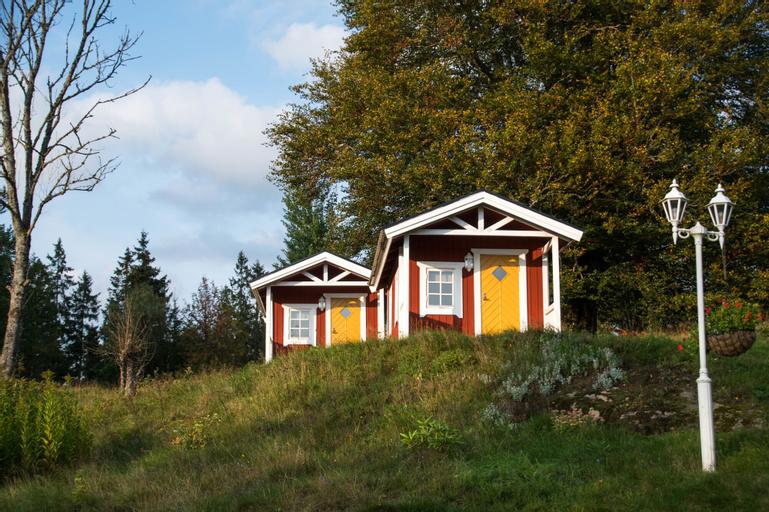 Bjorsbo Forest & Lake Hideaways, Gnosjö