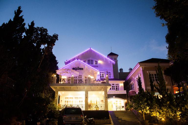 Hoa Sen Vang Hotel Dalat, Đà Lạt