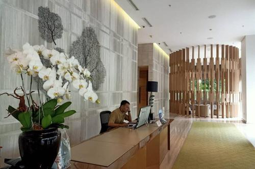 The Verde, BRAND NEW Luxurious CBD Apartments, South Jakarta