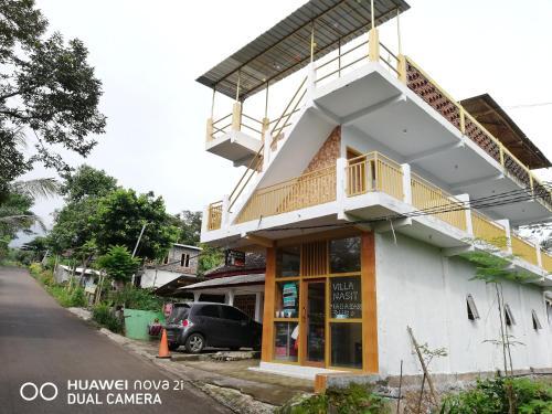 Villa_nasit madakaripura, Probolinggo