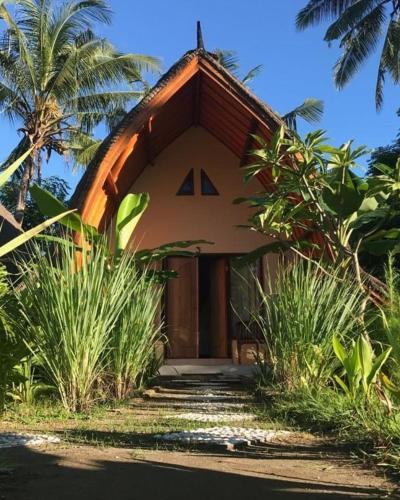 Ings Garden, Kepulauan Gili