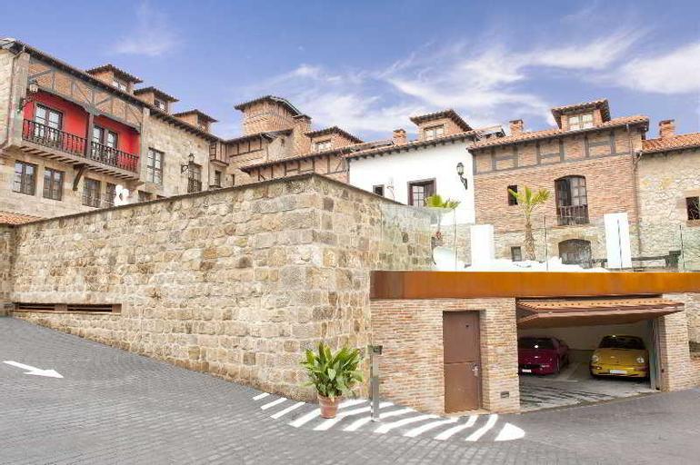 Costa Esmeralda Suites, Cantabria