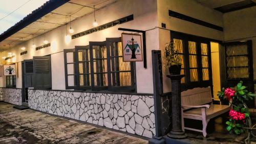 Homestay Jogja Omah AJB, Yogyakarta