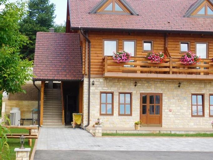 House Sara 2, Rakovica