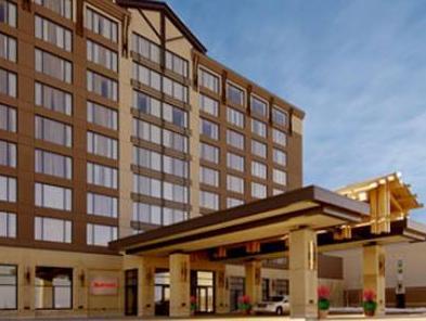 River Cree Resort & Casino, Division No. 11