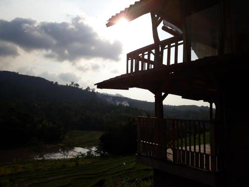 Villa Sawah and Valley, Serang