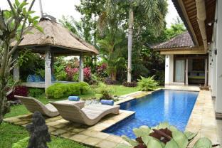 Villa Mimpi Ubud, Gianyar