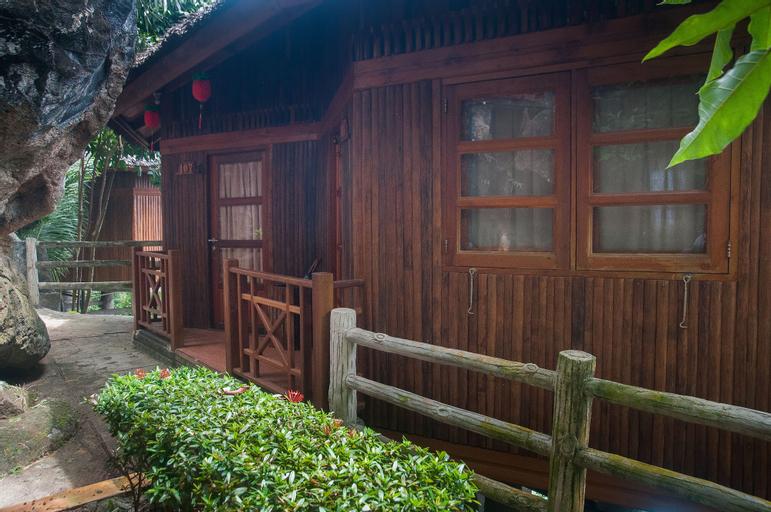de Bintan Villa, Bintan