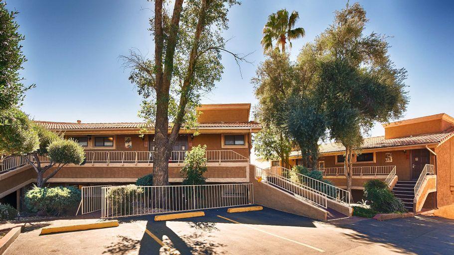 Best Western Rancho Grande, Maricopa