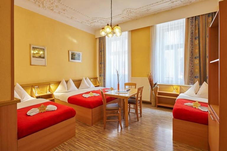 Hotel Praterstern, Wien