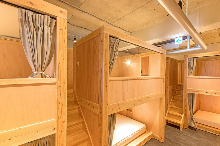 The Gate Hostel, Fukuoka