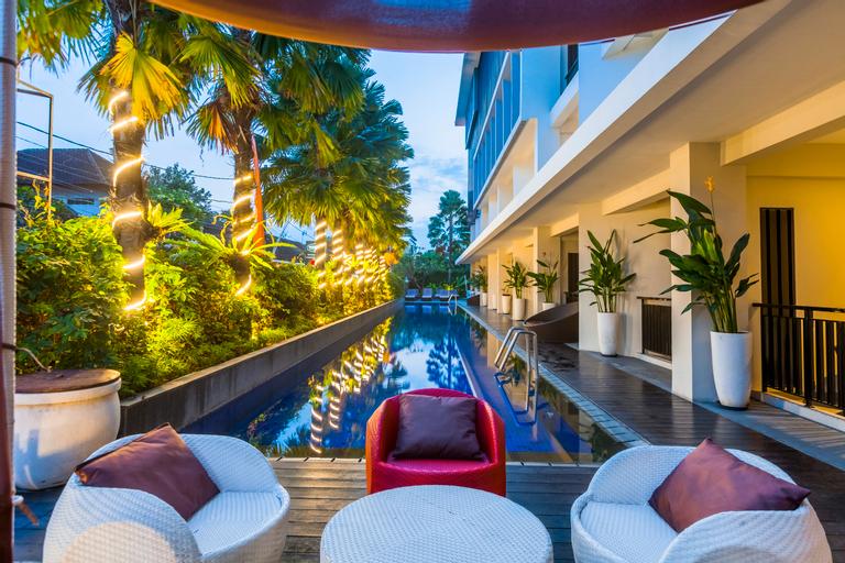 HARRIS Hotel Seminyak, Badung
