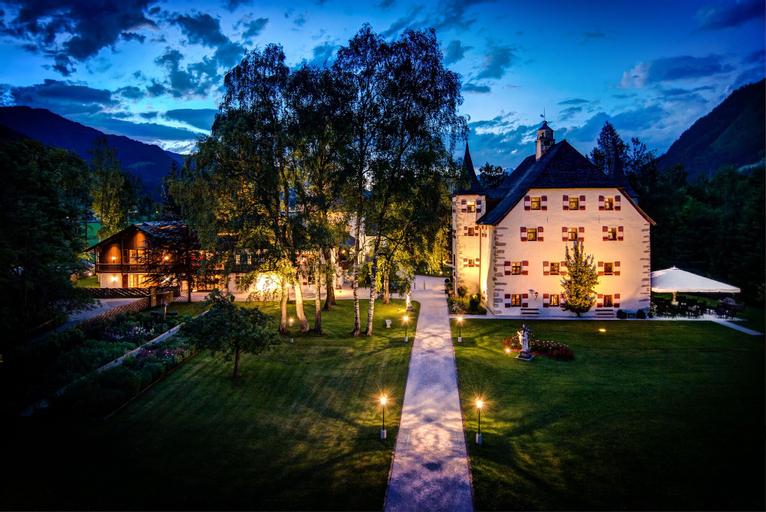 Schloss Prielau, Zell am See