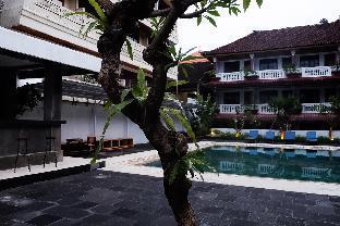 Hotel Palm Garden Kuta, Badung