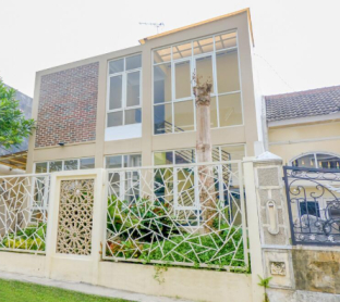 Omah Anin Boarding House, Malang