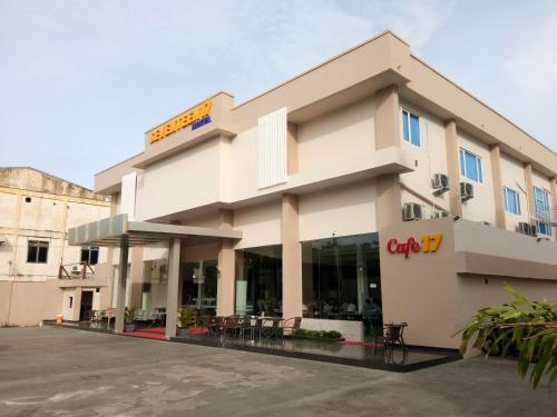 Seventeen Hotel Banda Aceh, Banda Aceh