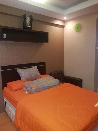 Sewa unit SuiteMetro Bdg, Bandung