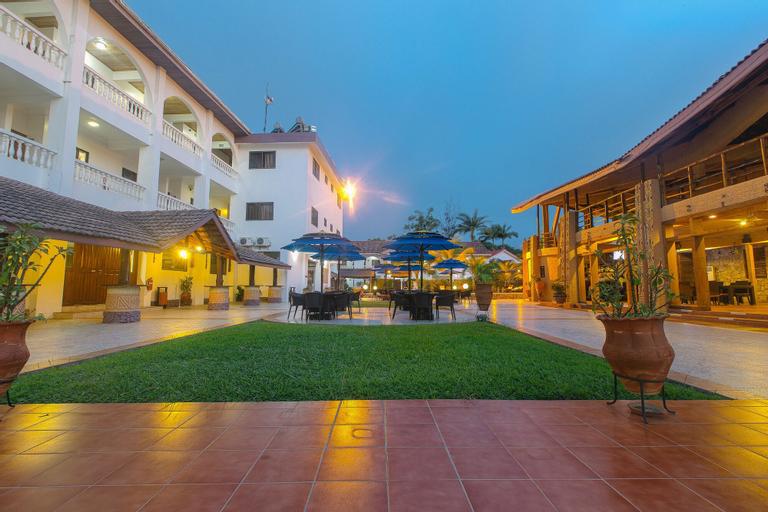 Raybow International Hotel, Shama Ahanta East