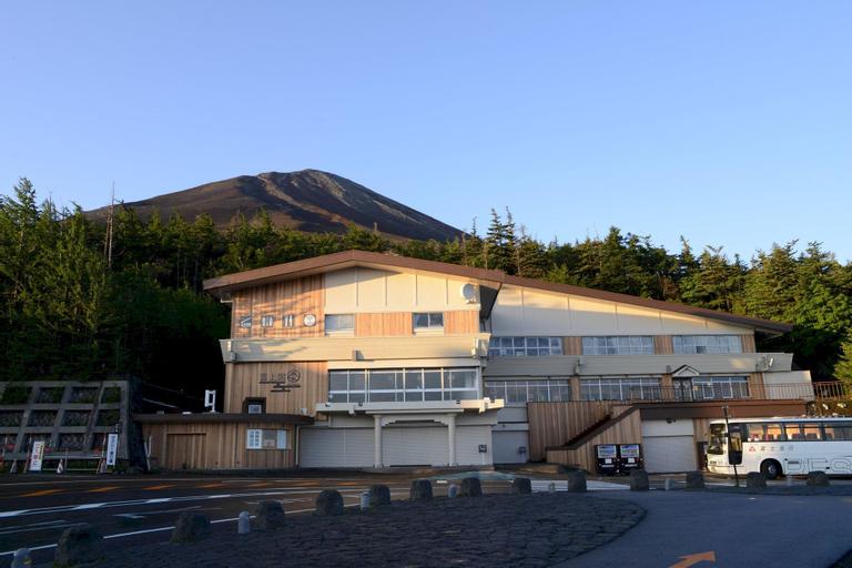 Fujikyu Unjo-Kaku, Narusawa