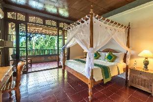 Bunga Permai Hotel-DeluxeDoubleRoom, Gianyar