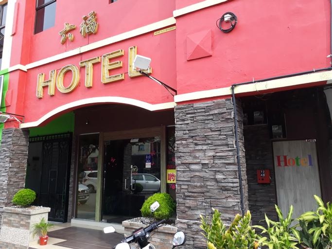 Best Hotel, Johor Bahru