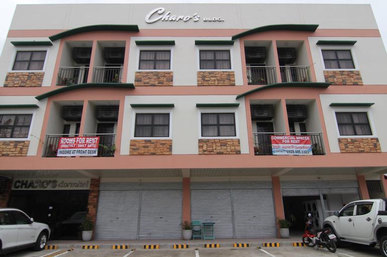 Charos Dormitel, Dumaguete City