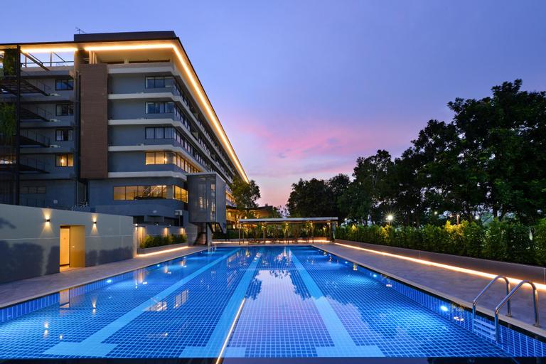 Tinidee Hotel at Bangkok Golf Club, Muang Pathum Thani