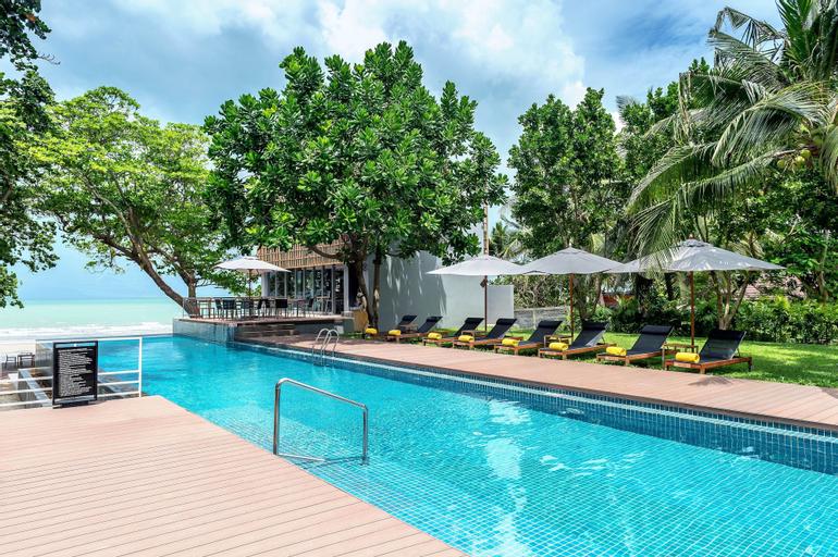Centara Q Resort Rayong, Klaeng