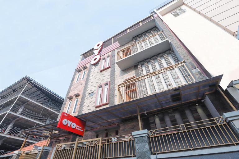 Cherish Residence, Central Jakarta