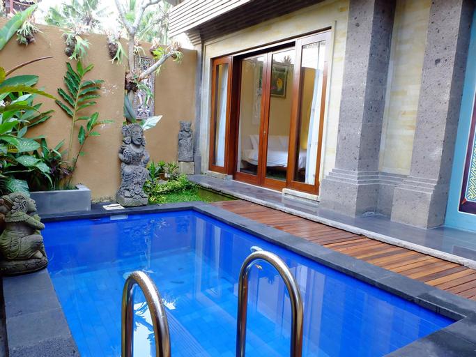 Pratiwi Ubud Villa, Gianyar