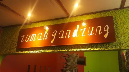 Rumah Gandrung, Yogyakarta
