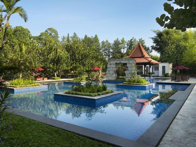 Sheraton Mustika Yogyakarta Resort & Spa, Sleman