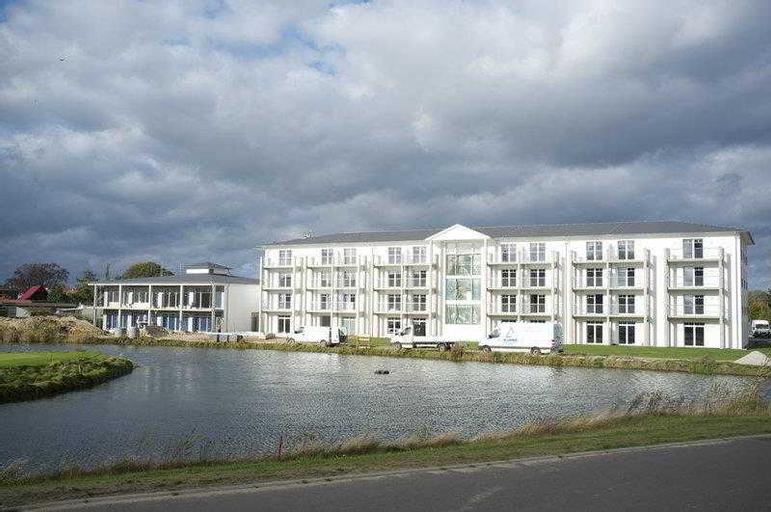 Best Western Plus Hotel Baltic Hills Usedom, Vorpommern-Greifswald
