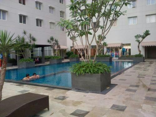 Sewa Unit Apartement Pinewood, Sumedang