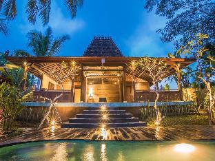 3 BR wooden villa private pool@SandanaUbudVilla, Gianyar