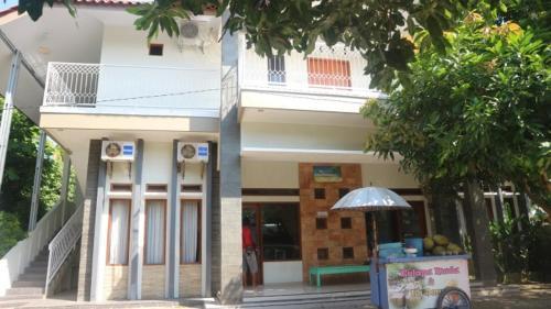 Abilamphi Villa, Pangandaran