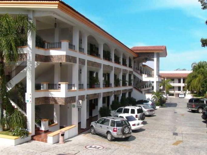 Hotel Maria Isabel, Colima