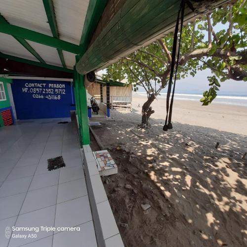Villa Family Pantai Citepus PelabuhunRatu, Sukabumi