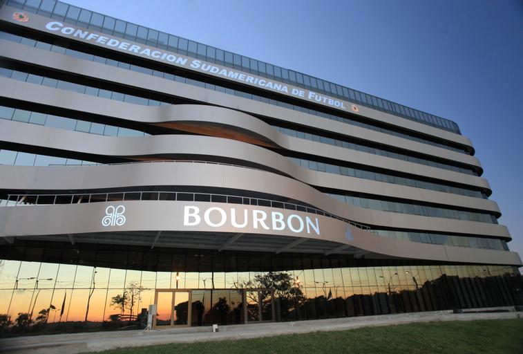 BOURBON ASUNCIÓN CONVENTION HOTEL, Luque