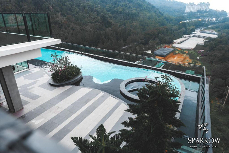Vista Residence by Sparrow Homes, Bentong