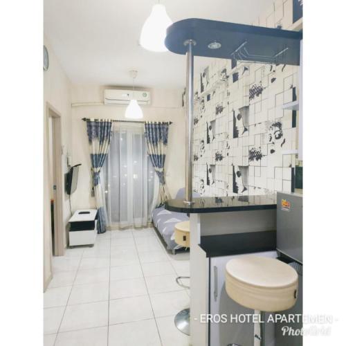 Eros room, Bekasi
