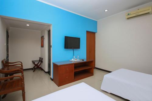 Sky Hotel Buah Batu 1 Bandung, Bandung