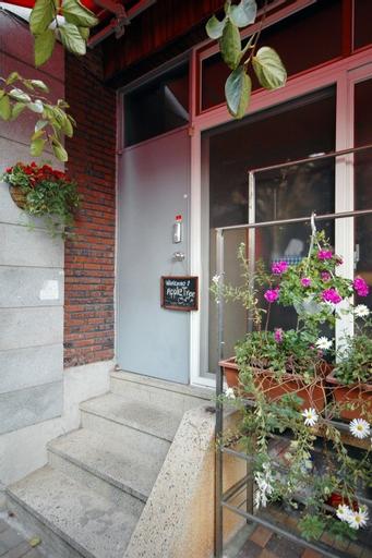 Apple Tree Guest house, Seodaemun